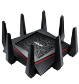 Router Asus Gaming per Eolo